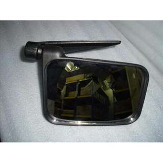 PERODUA RUSA 1.3 MANUAL REPLACEMENT PARTS  DOOR MIRROR ASSY RH OR LH
