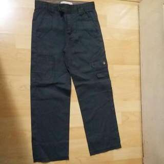 Napoleon Pants For Boys Size 8 (Not Brand New But Never Been Used)