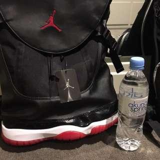 Jordan Back bag