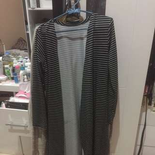 Preloved Long Outer