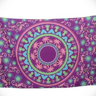 [INCLUDE POSTAGE]Indian Tapestry Wall Hanging Hippie Mandala Bedspread Throw