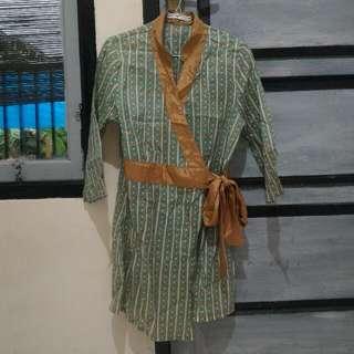 Kimono Merk St.Yves