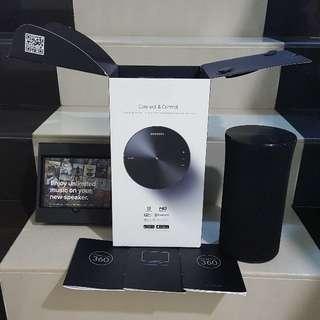 Samsung WAM1500 Wireless Audio - R1