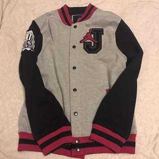 Air Jordan coat