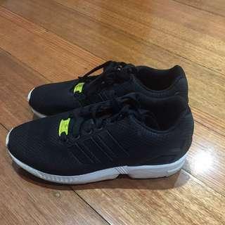 Adidas Torsion Black Sneakers Size Women's 7