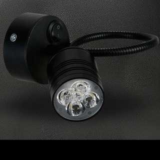 3W LED Wall lights