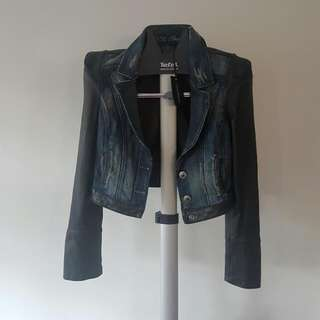 Guess Denim Jacket- Special Limited Edition