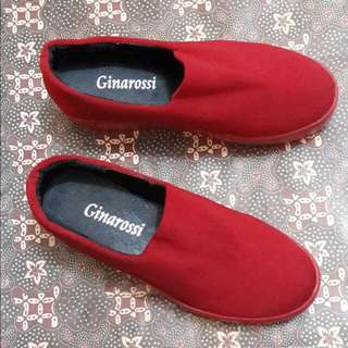 Ginarossi Shoes