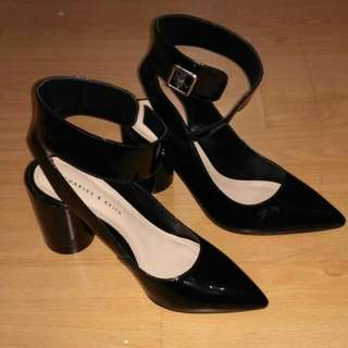 Charles & Keith (Authentic)