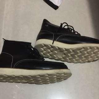 Scene Shoe 鞋