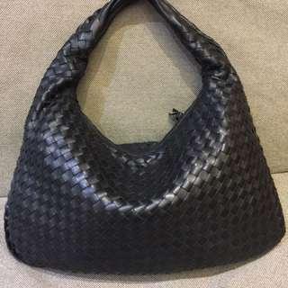 Bottega Veneta 全皮肩背手提包