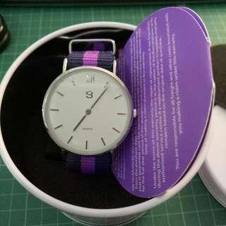 Goldmark Watch G Ladies Watch