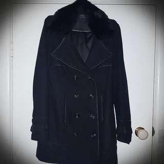 Bardot Coat