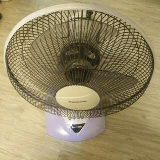 Panasonic Table fan