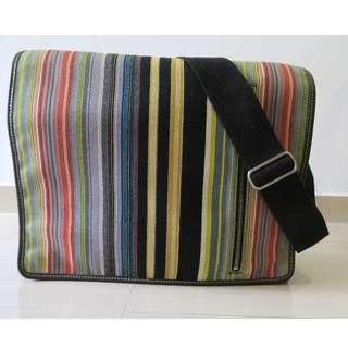 ACME MADE Courier Messenger Bag
