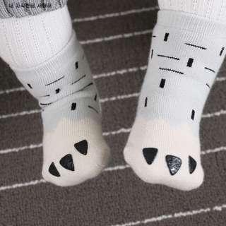 寶寶兒童幼兒可愛抓子棉襪