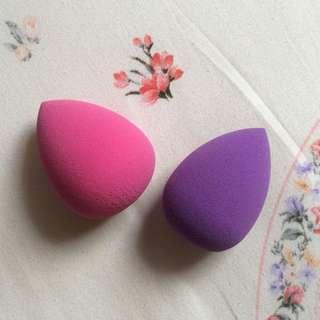Beauty Blender Dupe (Makeup Sponge)