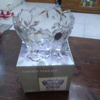 玻璃水晶玻璃皿
