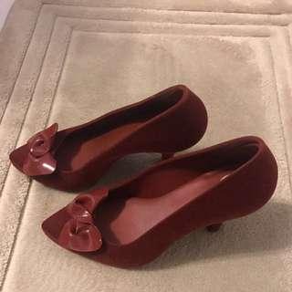 Melissa 橡膠鞋