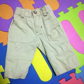 Pants for baby Boys