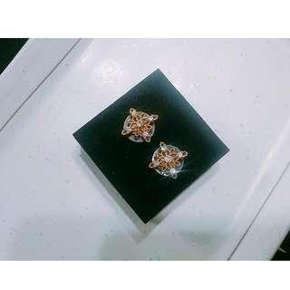 Hannah Jewelry   Saint Laurent耳環(耳針)