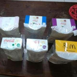 可口可樂麥當勞奧運紀念杯