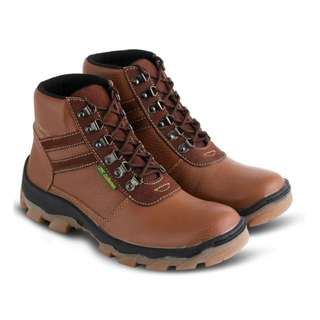Sepatu Adventure JK Collection J-JOP 2402