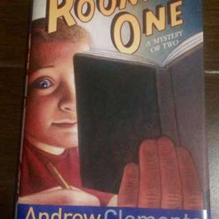 Room One(A Mystery or Two) by Andrew Clements