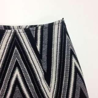 Pazzo波西米亞短裙