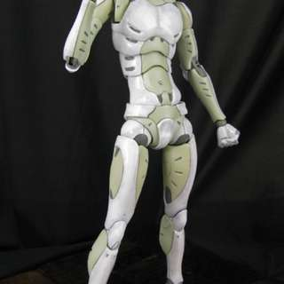 1000toys 1/6 synthetic human