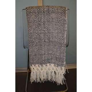 Wool/Alpaca Scarf