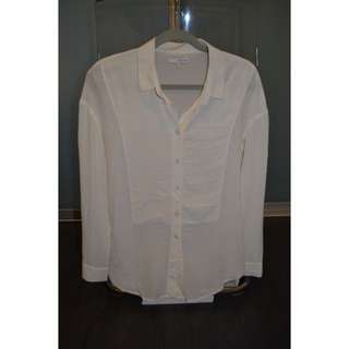 Oak & Fort Silk Shirt