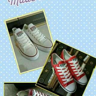 PRE ORDER Converse Shoes