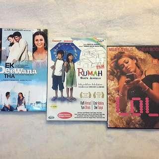 VCD Original Drama Serial