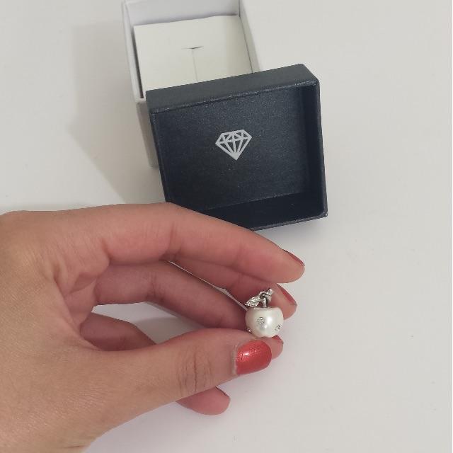 Pandora-style pendant