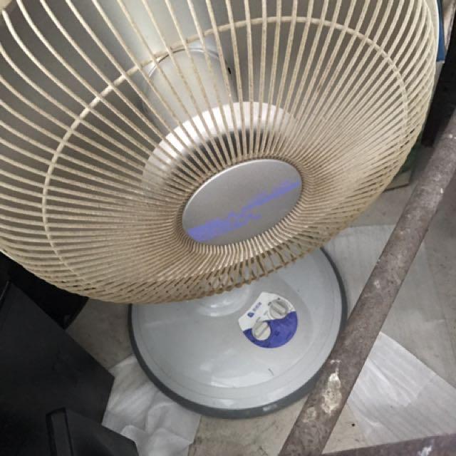 熱風扇 加熱扇