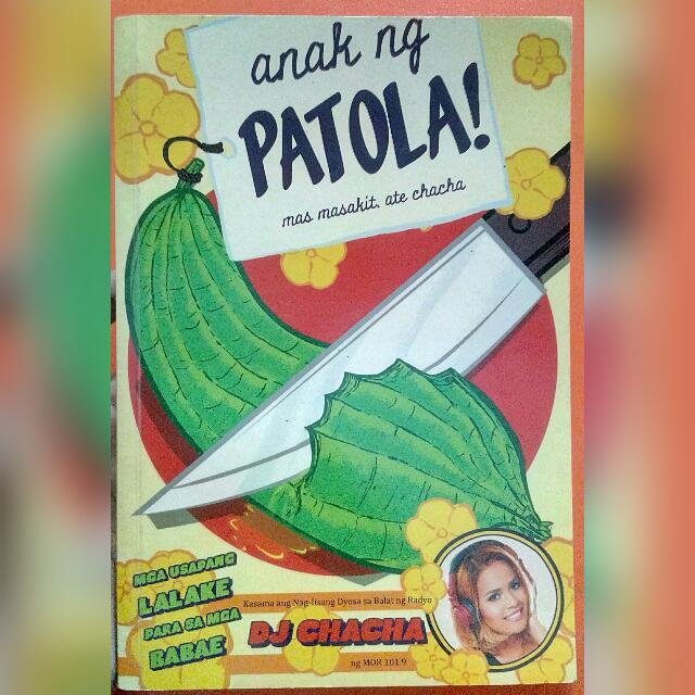 Anak Ng Patola by DJ Chacha