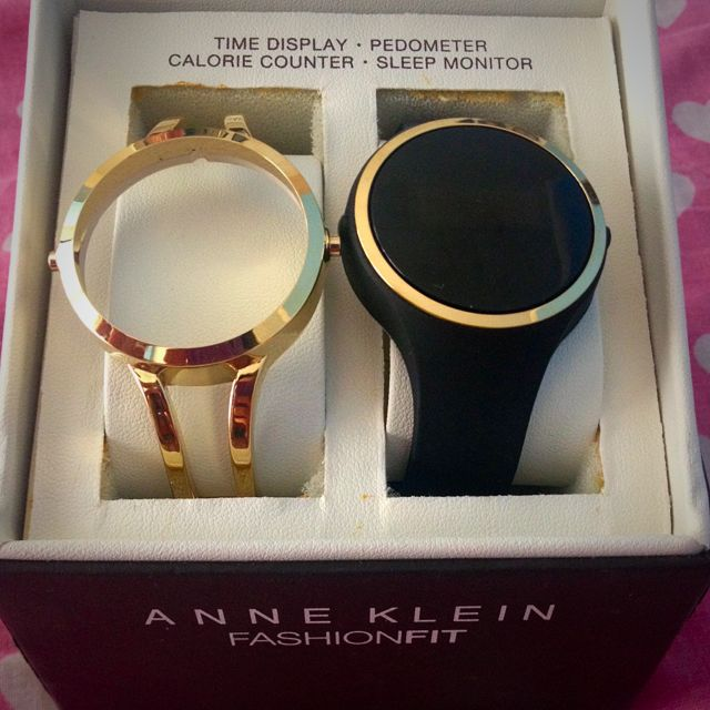 Anne Klein Fashion Fit Watch