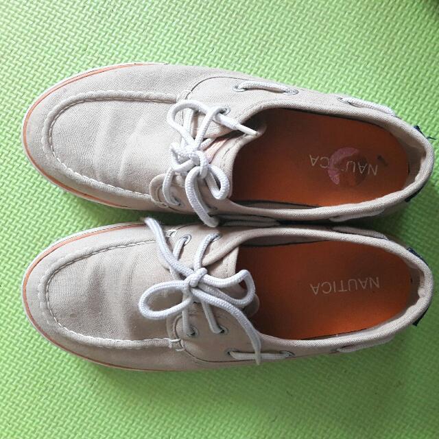 Authentic Nautica Shoes