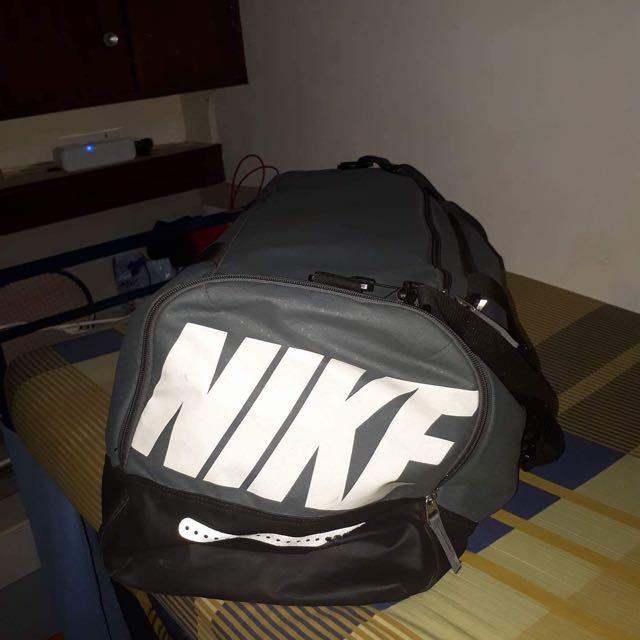 Authentic Nike Duffel Bag