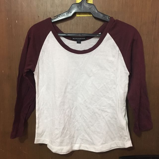 BRANDY MELVILLE CANDICE TOP