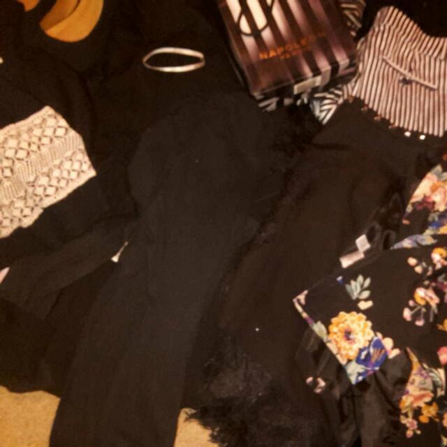 Bulk Clothing Size 10 Asos Dotti Jeffrey Campbell
