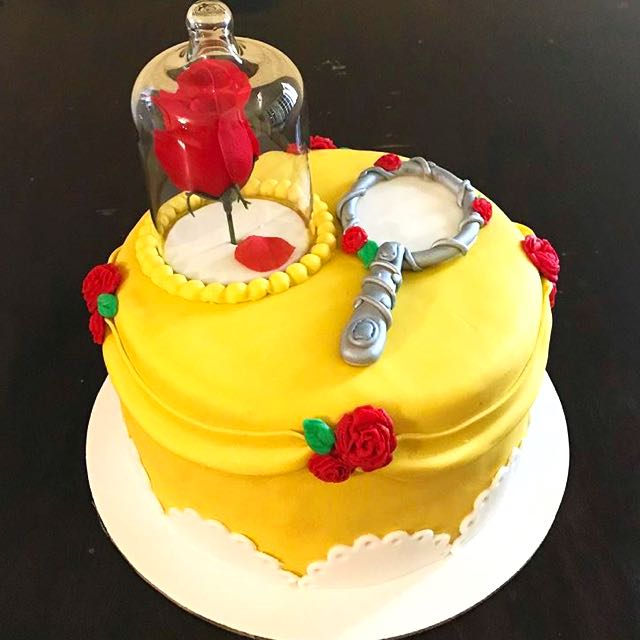 Cakes Birthday Cakes Fondant Cakes Food Drinks Baked Goods On