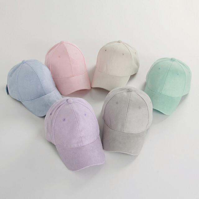 Candy Coloured Baseball Caps d6c134bb7ef