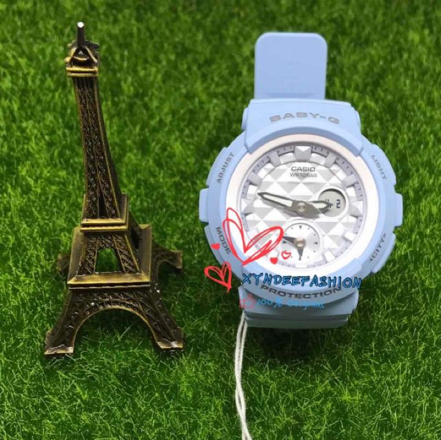 016478bdf047 Casio Baby-G Beach Colour Series, Women's Fashion, Watches on Carousell