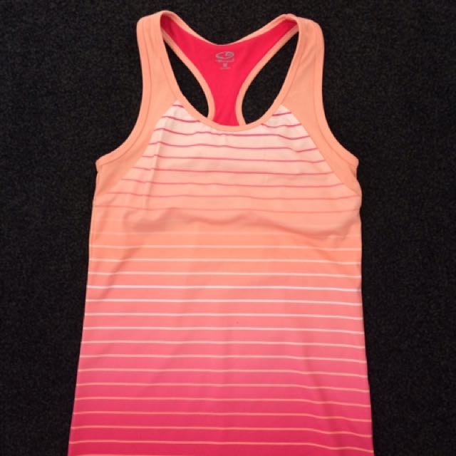 Champion Exercise Top - Size m