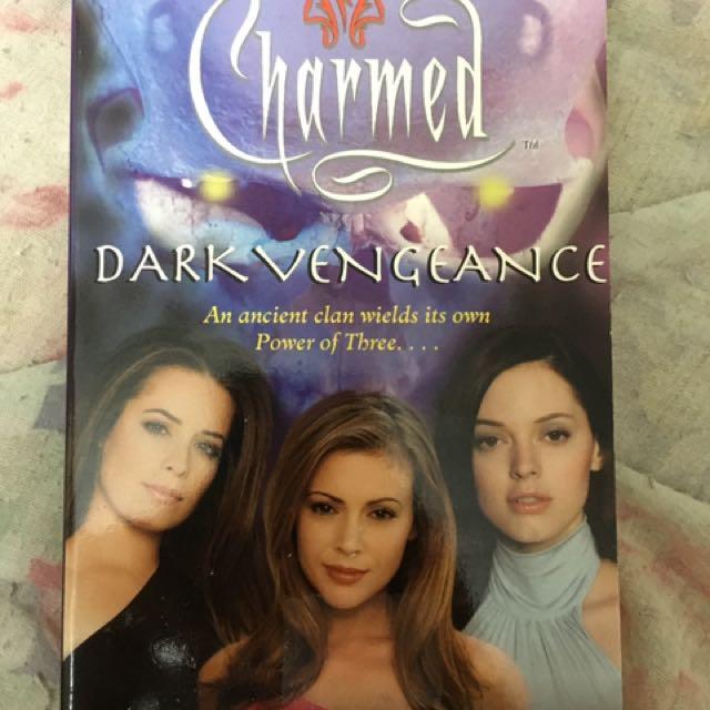 Charmed - Dark Vangeance
