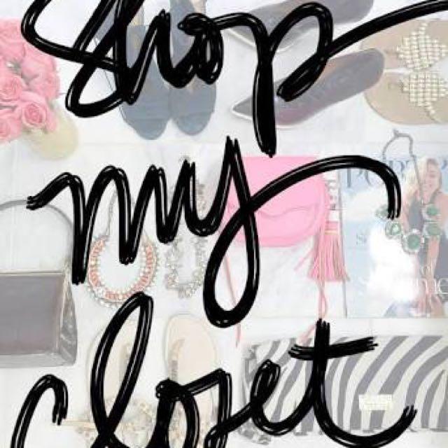 Closet Closet Sale