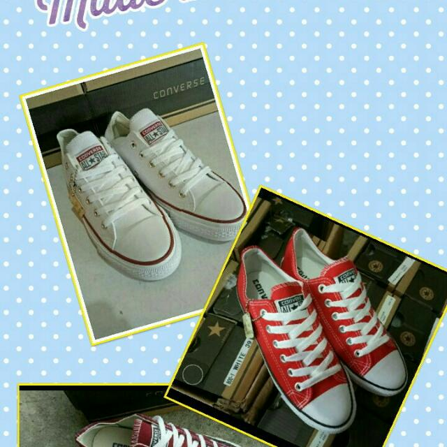 PRE ORDER Converse Shoes