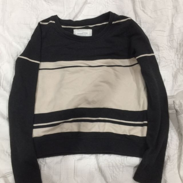 Country Road Crew Neck Jumper